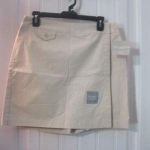 Sonoma Woman's Petite 10 Skirt Skort NWT Kohl's